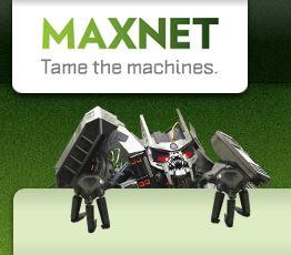 Maxnet Net Guardian