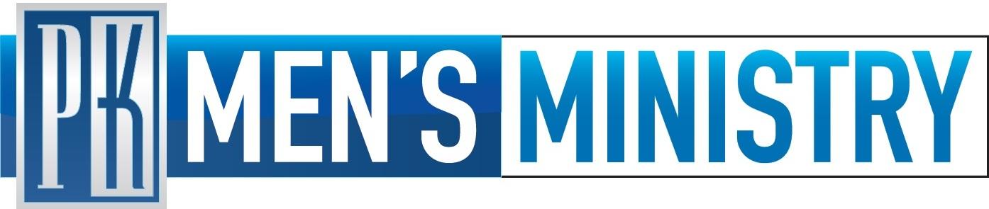 Mens Ministry logo