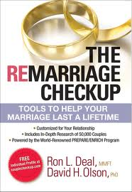 Remarriage Checkup