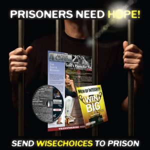 WC to prison March 2015
