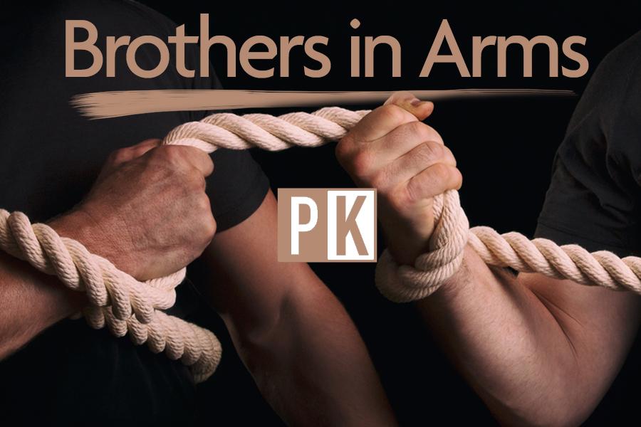 PK Blog