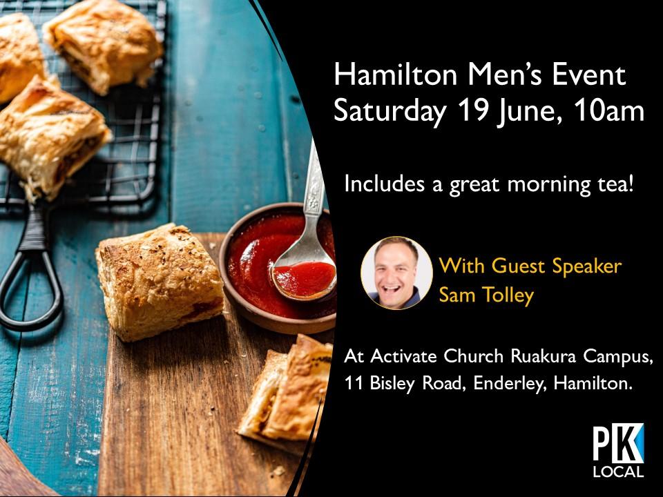 Saturday 19 June
