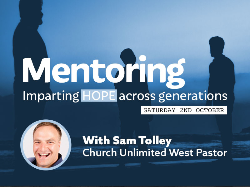 Mentoring with Hope